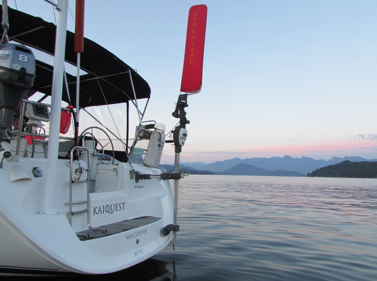Windvane Self Steering: Your Perfect Crew Member